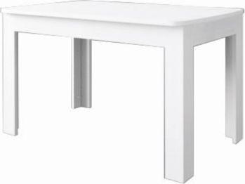 Jídelní rozkládací stůl OLIVIA, DTD laminovaná, woodline krem, TIFFY