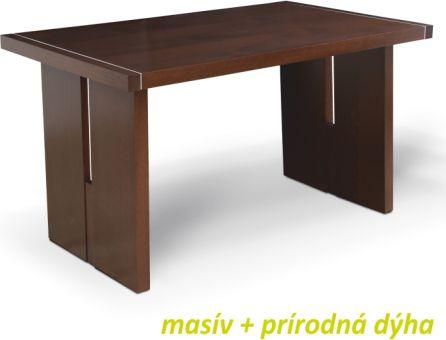 Jídelní stůl, ořech, CIDRO