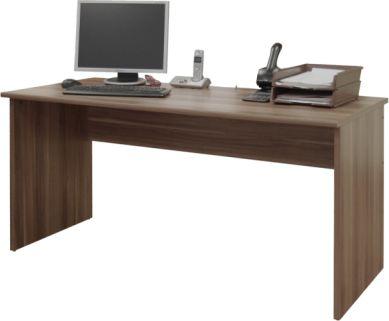 Kancelářský stůl, švestka, JOHAN 01