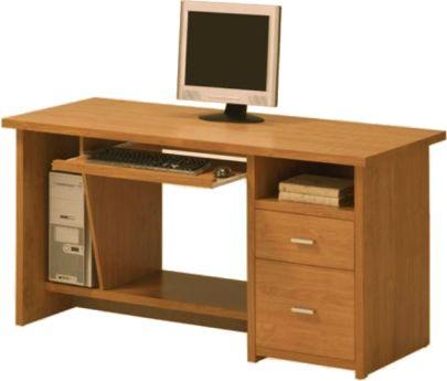 PC stolek, třešeň, OSCAR PC1