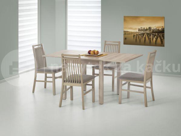 Jídelní stůl Gracjan, sonoma