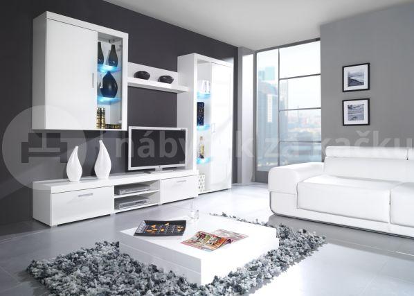 Obývací stěna Samba B