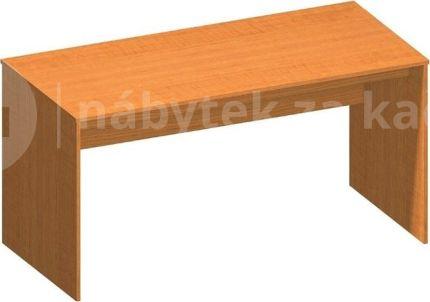 Psací stůl 150, trešeň, TEMPO AS NEW 020 PI
